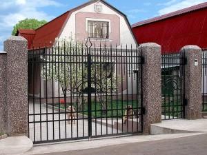 Дополнительные возможности автоматических ворот
